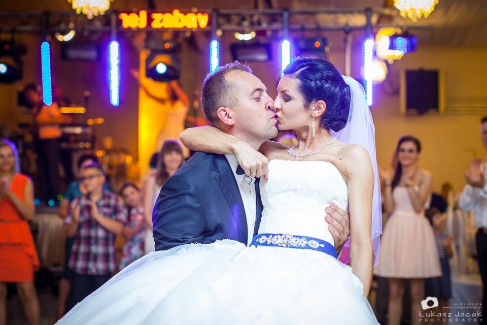 Fotografie ślubne, fotograf ślubny z Mińska Mazowieckiego i Warszawy