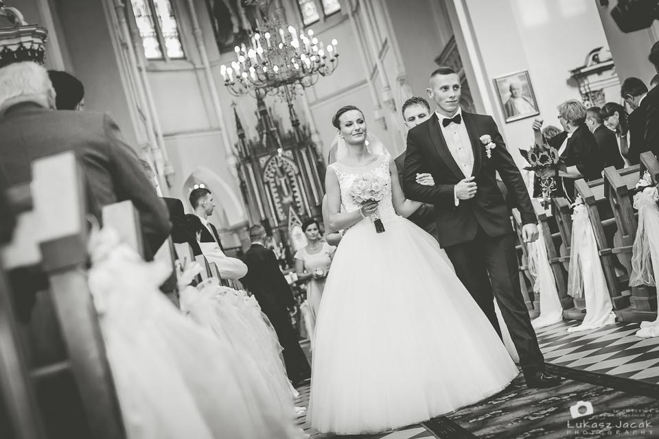 Fotograf ślubny - reportaż ślubny