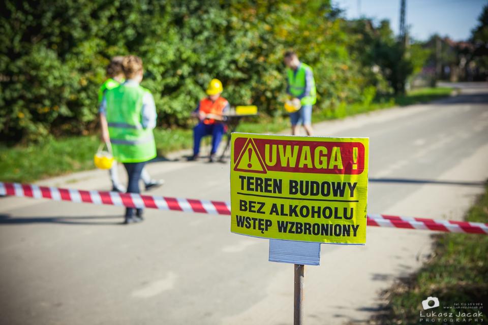 Fotografia ślubna Warszawa, Ostrowianka