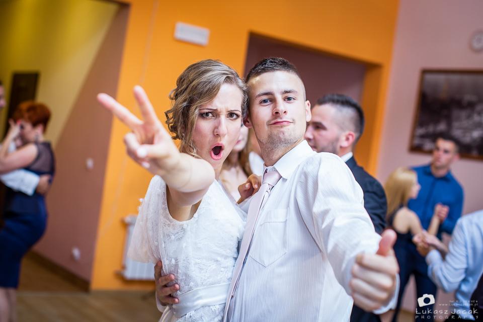 Fotografia ślubna Paula i Piotr