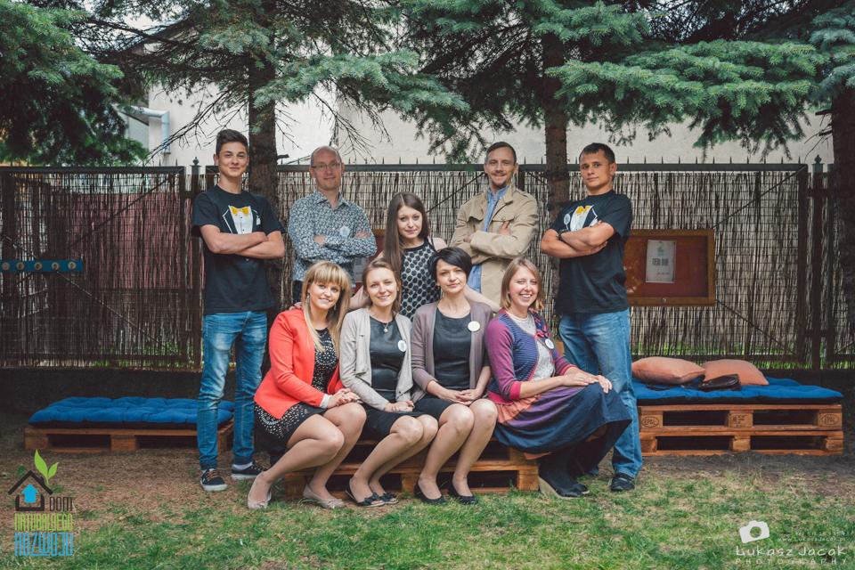 Dom Naturalnego Rozwoju Minsk Mazowiecki