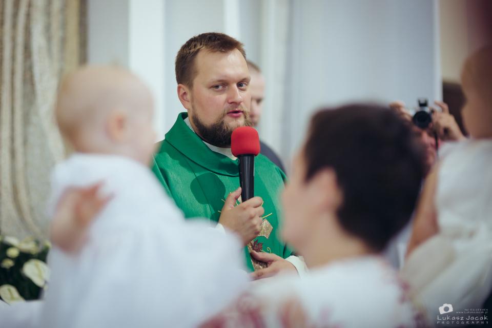 Fotograf na Chrzest. Zdjęcia z Chrztu w Warszawie.