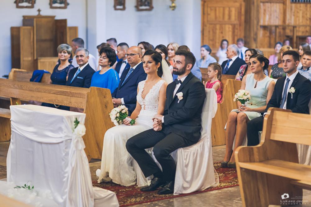 Reportaż ślubny Otwock