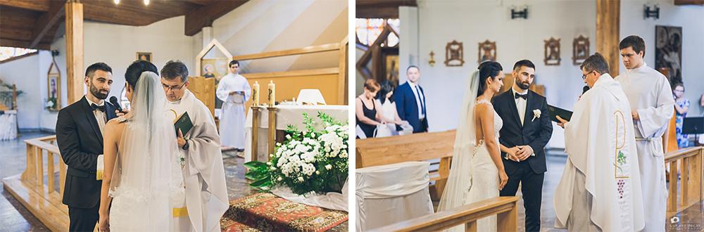Ślub w Otwocku. Reportaż ślubny Otwock